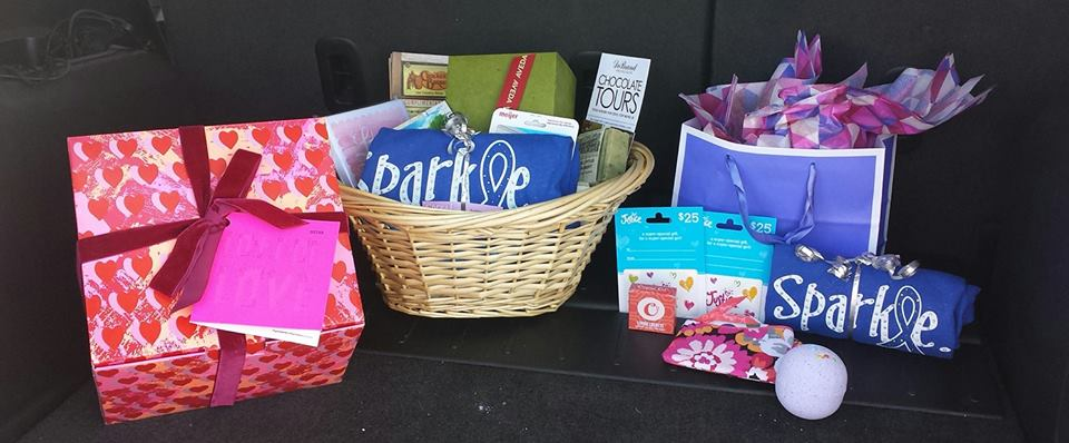 Gift Basket and Gift Bag